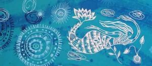 janie andrews textile
