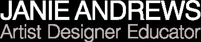 Janie Andrews Logo