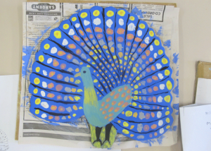 janie andrews mosaic workshops