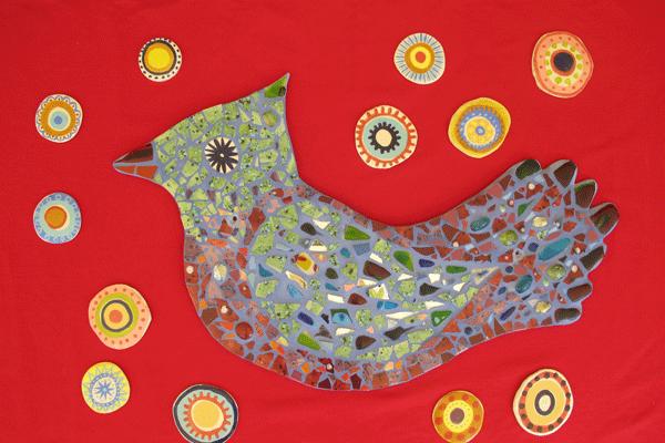 janie andrews magical bird